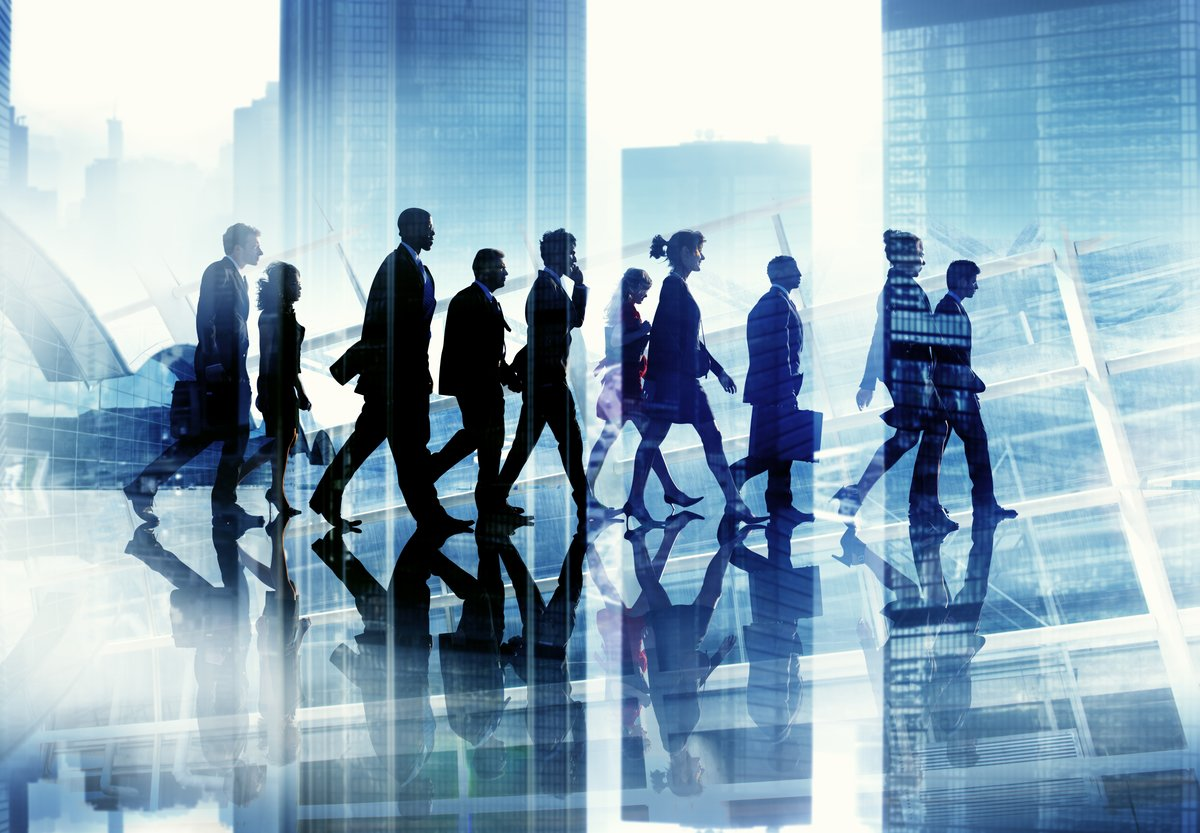 Just-in-time executives: The appeal of interim C-suite personnel